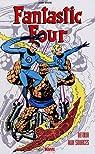 Fantastic Four, Tome 1 : Retour aux sources par Byrne