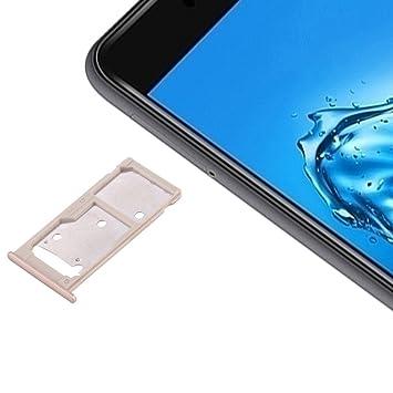 HUANGCAIXIA Accesorios para celulares Bandeja de Tarjetas ...