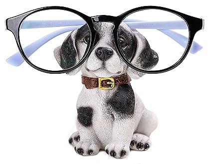 a981efc5779 Amazon.com  Resin Dog Eyeglass Holder