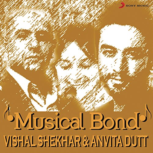 I hate luv storys (original motion picture soundtrack) by vishal.