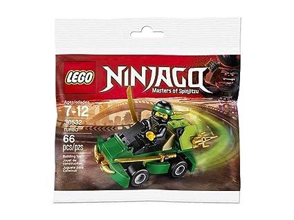 NEU,OVP Lego®Ninjago 30532     Lloyds Turbo Flitzer