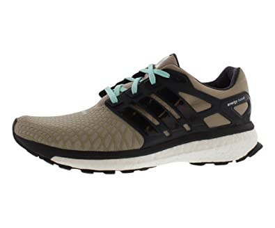 premium selection 7d013 d4ee1 Amazon.com  adidas Energy Boost 2 ATR W Womens Shoes Size 5  Fashion  Sneakers