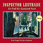 Eine Kugel für den Liebsten (Inspector Lestrade: Ein Fall für Scotland Yard 3)   Andreas Masuth