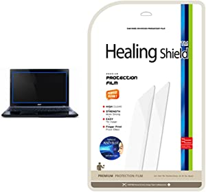Healingshield AB Anti-Blue Eye protection functional LCD screen protector for Acer Aspire V3-571G