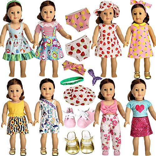 18 inch doll shoes wholesale _image1