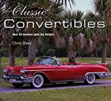 Classic Convertibles, Chris Rees, 1859678890