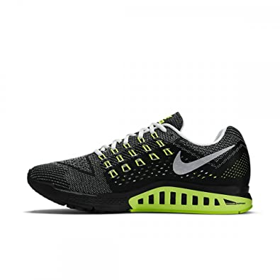 Nike Zoom Structure 18, Men Athletic & Outdoor Shoes: Amazon.co.uk ...