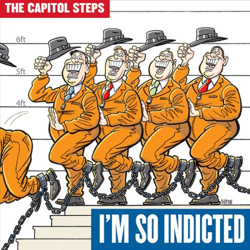 I'm So Indicted