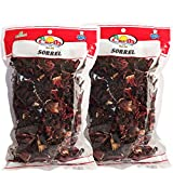 Dried Sorrel 6oz (Pack of 2) Review