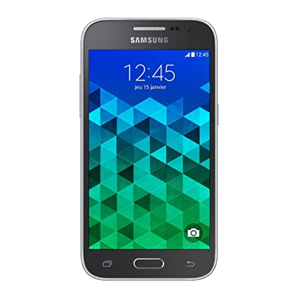 """Samsung Galaxy Core Prime - Smartphone libre Android (pantalla 4.5"""", cámara 5 Mp"""