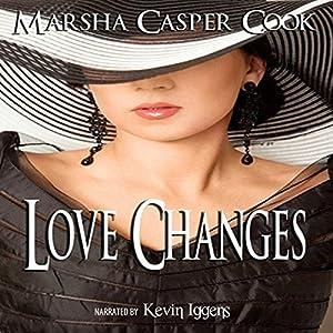 Love Changes Audiobook
