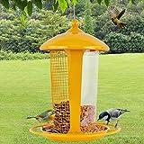 Bird Feeder Classic Tube Hanging Feeders