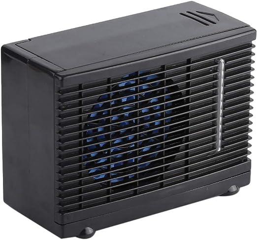 Refrigerador portátil de aire acondicionado con velocidades ...