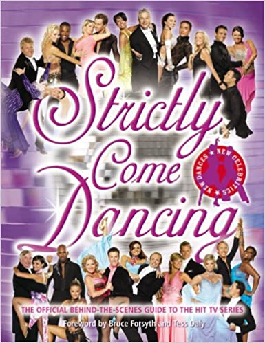 Strictly Come Dancing 2007 Bbc Annual Amazon Co Uk Smith Rupert 9780563493792 Books