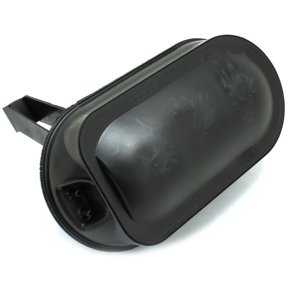 4C3z9e453aa Reservoir - Vacuum Oem Ford