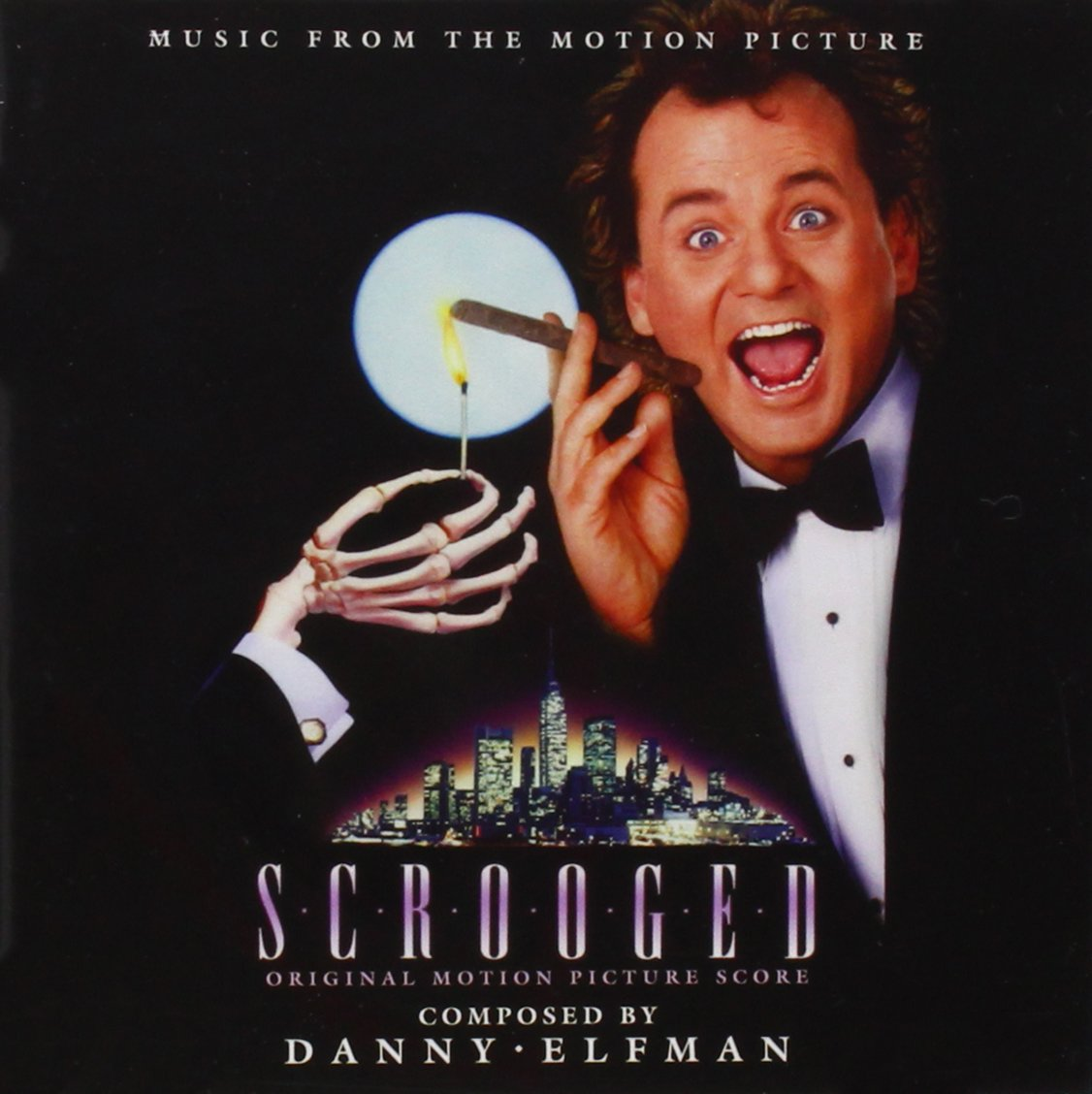 Outlet Max 68% OFF SALE Scrooged