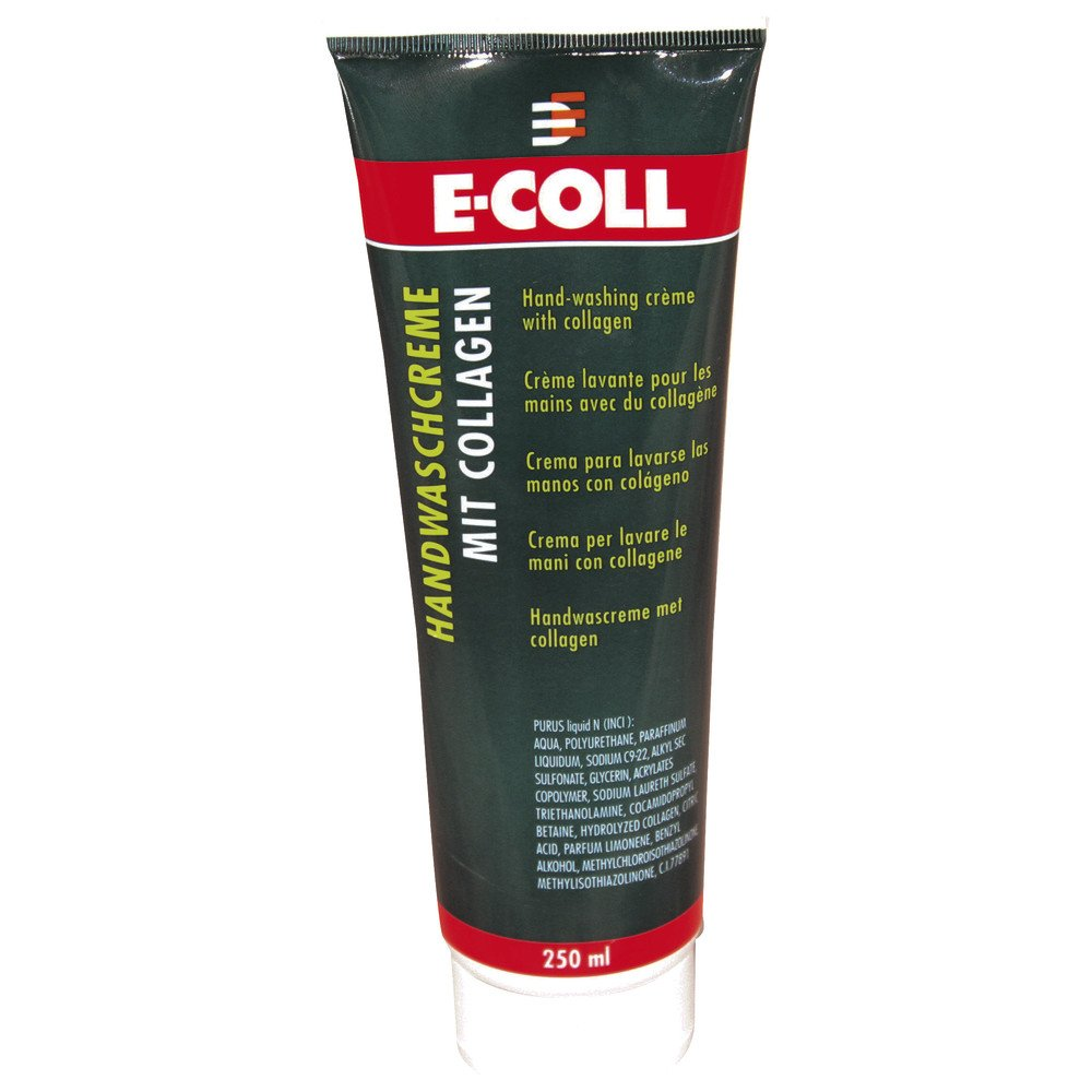 Format 4317784409469 –  EU Handwaschcreme 250 ml Flasche e-coll