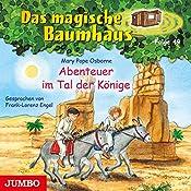 Abenteuer im Tal der Könige (Das magische Baumhaus 49) | Mary Pope Osborne