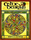 The Celtic Design Book, Rebecca McKillip, 0916144755