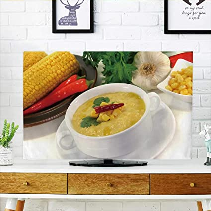 Amazon.com: Philiphome Protect Your TV Corn Soup Protect Your TV W32
