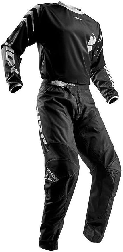 Thor 2018 Sector Adults Motocross Race Jersey Dirtbike ATV Enduro Shirt 2018