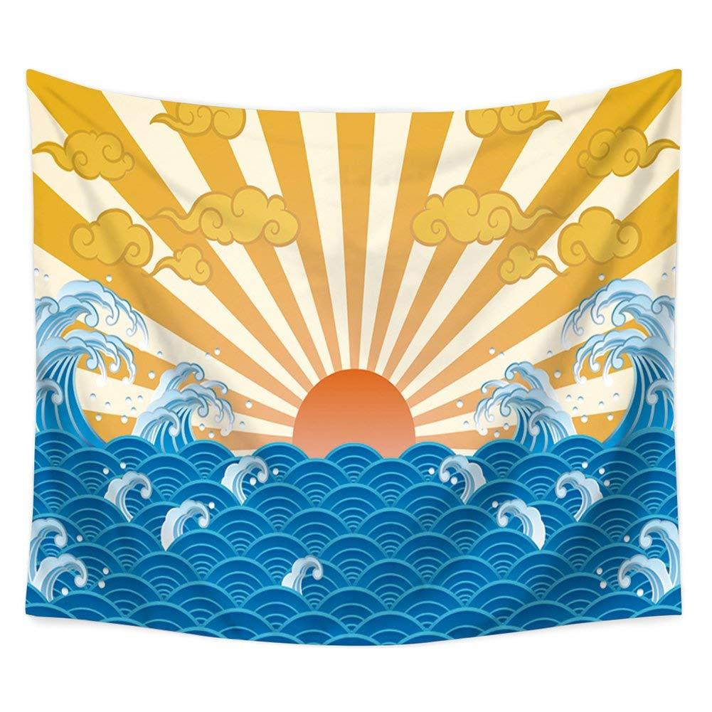 GUANT Home Tapisserie Wanddekoration Persönlichkeit Mode Kreative Multifunktions Multifunktions Multifunktions Hängen Tuch Strandtuch, 006,90  70 cm (Farbe   1, Größe   230  150CM) B07NC1SWSN Wolle 0230ac