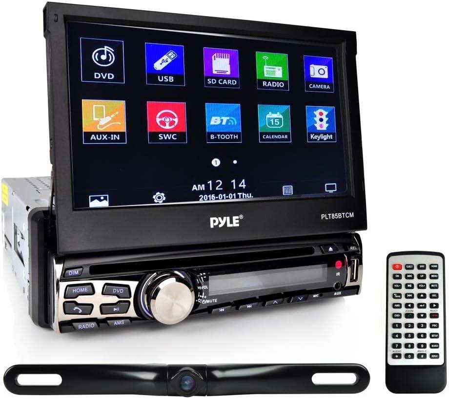 派尔CD/DVD播放器SB/MP3/AUX/AM/FM收音机立体声接收器