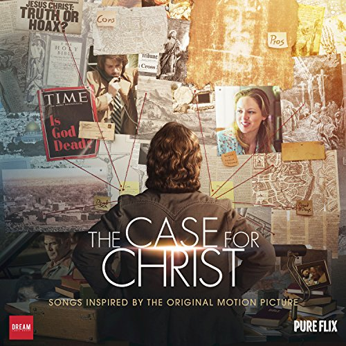 The Case For Christ (Songs Ins...