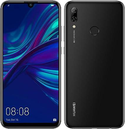 Amazon Huawei Nova Lite 3 Simフリー ミッドナイトブラック スマートフォン本体 通販