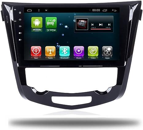 Amazon.com: Radio de coche GPS de 10,2 pulgadas Android 7.1 ...