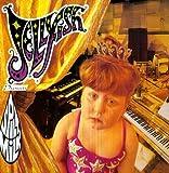 Spilt Milk - Jellyfish