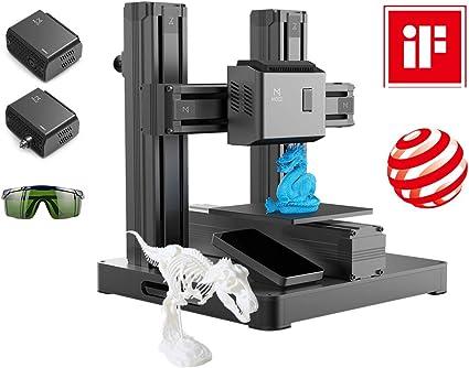 Dobot MOOZ Full Aibecy Actualización de Impresora 3D Doble Z Axis ...