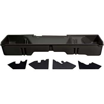 Genuine GM Accessories 17803486 Underseat Storage Box