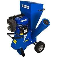 DENQBAR Trituradora de Jardin con 11 kW (15