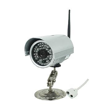 Cámara Fotos - Cámara De Vigilancia Wifi / Cámara IP Exterior - Caméra De Seguridad De