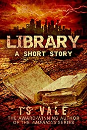 LIBRARY: A short story