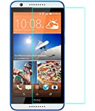 Heartly Protective 2.5D 0.3mm Pro 9H Hardness Toughened Tempered Glass Screen Protector For HTC Desire 820 820Q 820S