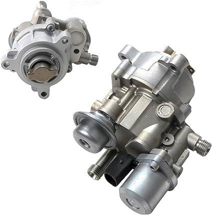 Lorenlli Motor Gasolina Bomba de Combustible de Alta presi/ón para BMW N54 N55 Motor 335i 535i 535i 2007-2015 Accesorios para autom/óviles Profesionales