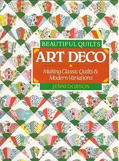 Design Art Deco Quilts: Mix & Match Simple Geometric Shapes: Don ... : art deco quilt - Adamdwight.com