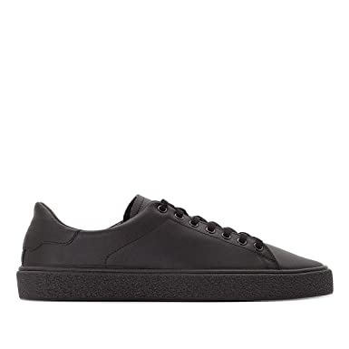 f788bba673c14 Amazon.com: La Redoute Collections Mens Salom Leather Lace-Up ...