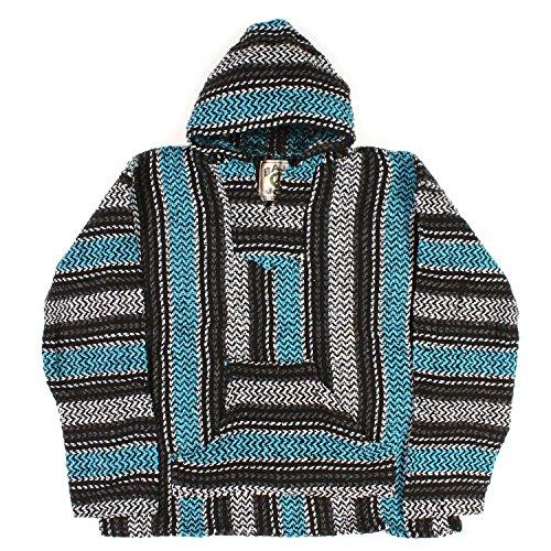 Deluxe Hooded Jacket - 5