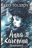 Anna Karenina (illustrated) (Illustrated Classics Library)