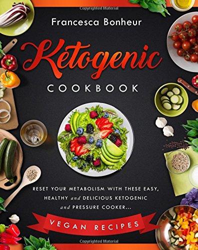 Ketogenic Cookbook Metabolism Delicious ketogenic