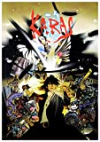 Karas: The Prophecy (BOX) [3DVD] (IMPORT) (No English version)