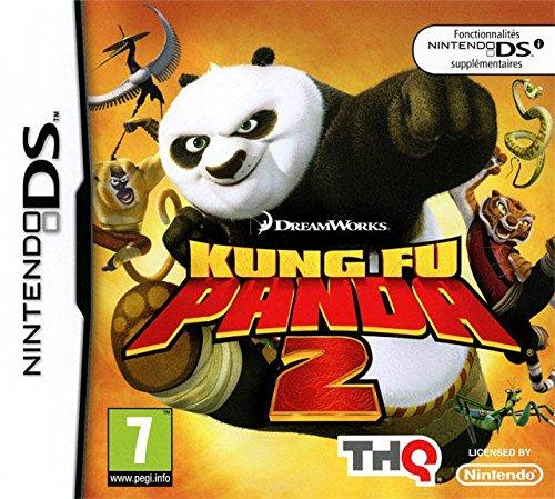 kung fu panda 2 ds - 9