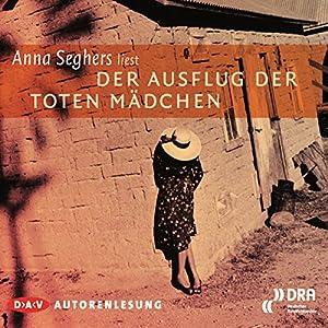 Der Ausflug der toten Mädchen Audiobook