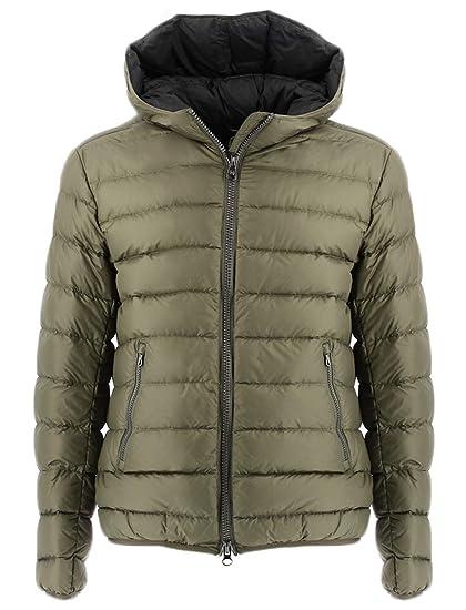 Colmar Originals Green Down Jacket 1249 8QL 262 52: Amazon