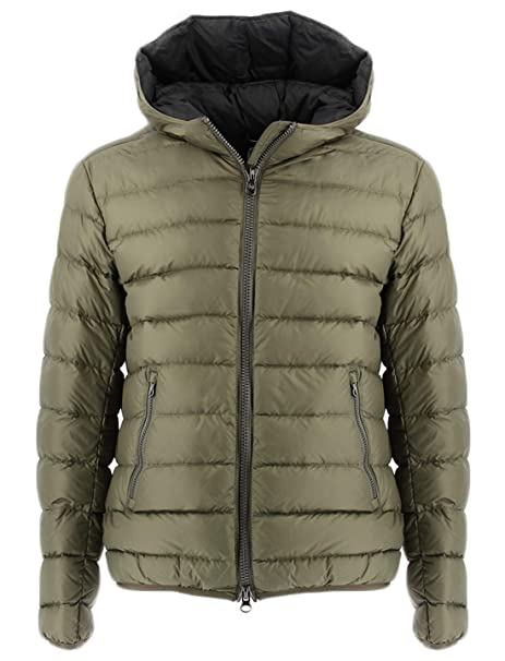 Colmar Originals Chaqueta Verde 1249 8QL 262 52: Amazon.es ...