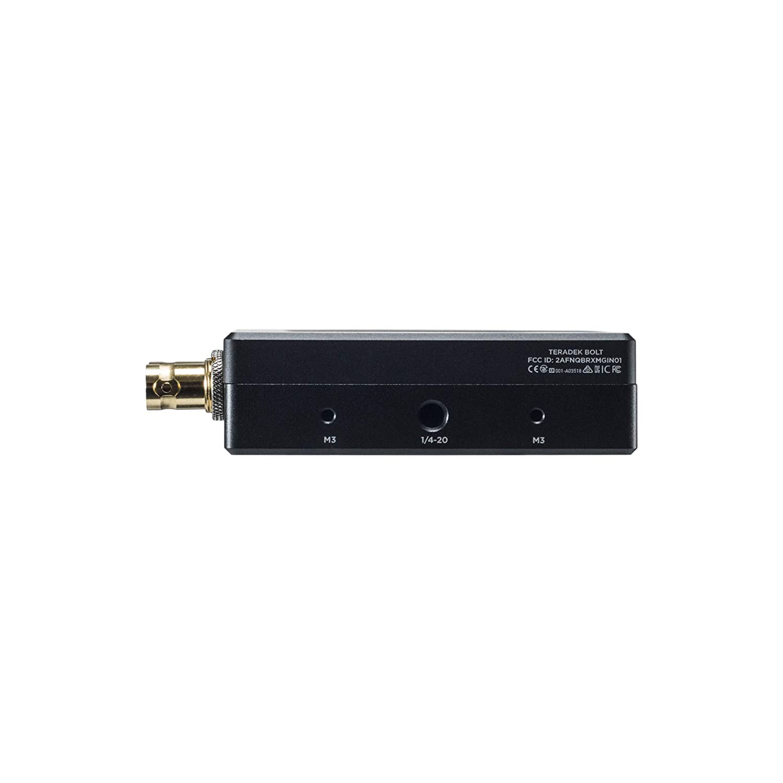 Teradek Bolt 500 XT SDI//HDMI Wireless TX//RX 1 Receiver