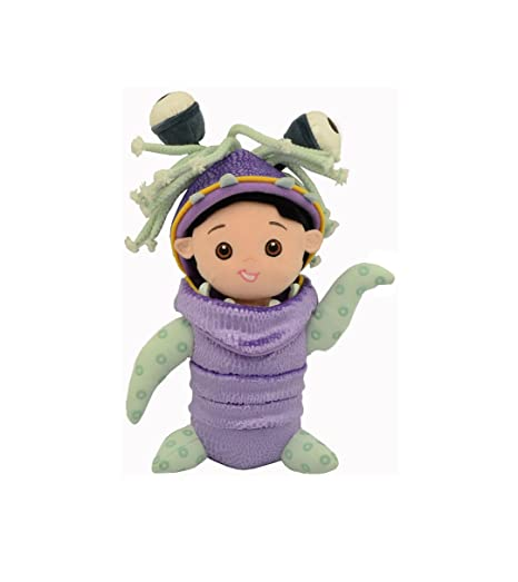 Amazon Com Disney Parks Monster Boo From Monsters Inc Plush Doll 9